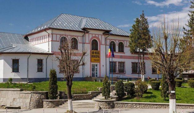 muzeul municipal curtea de arges